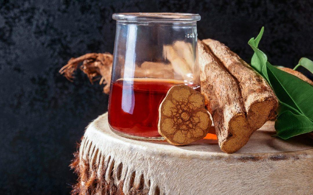 Qué es la ayahuasca