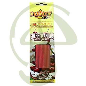 comprar incienso juicy jay cereza y vainilla