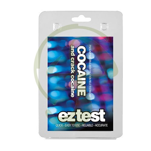 comprar test cocaina | pureza cocaina test
