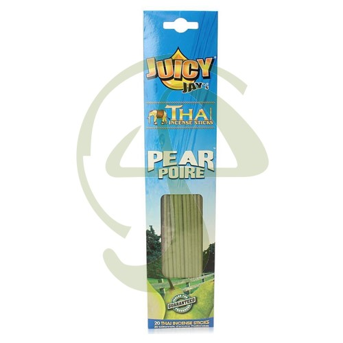 Incienso Juicy Jay Pear