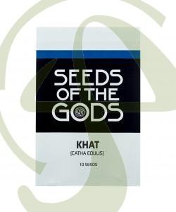 semillas khat