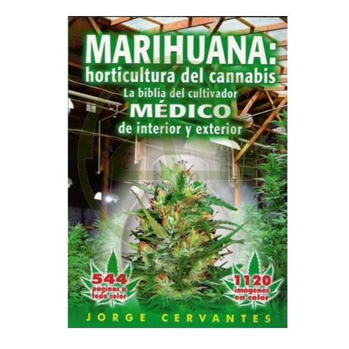 La biblia de Jorge Cervantes