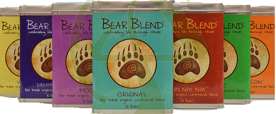 comprar rolliez bear blend 10 und
