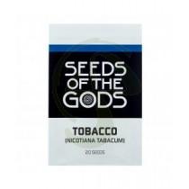 semillas tabaco