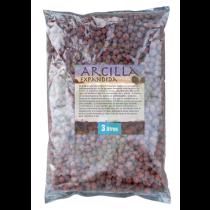 Arcilla Expandida 3 Lts
