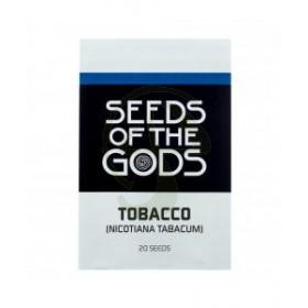 Tobacco ( Nicotiana Tabacum)