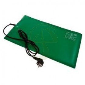 Manta eléctrica impermeable 30w