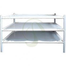 Mesa de secado